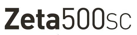 Zeta 500 SC