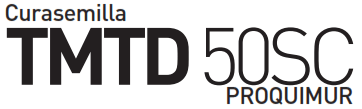Curasemilla TMTD 50 SC Proquimur