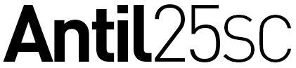 Antil 25 SC