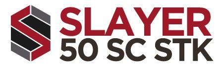 SLAYER 50 SC STK